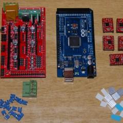 USB Arduino