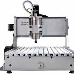 AMAN 3040 4axis 800W
