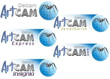 ArtCam - самая популярная программа дляЧПУстанка