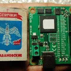 USB коммутационная плата Planet MK3-4ECO