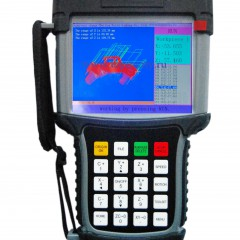 DSP(цветной экран, автосмена инструмента)