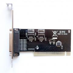 Контроллер расширения PCI - LPT