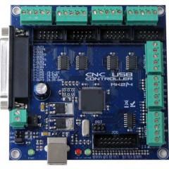 USB коммутационная плата Planet CNC MK2/4