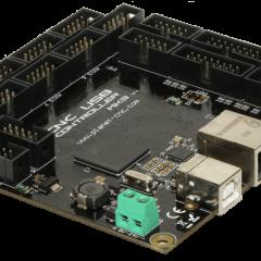 USB коммутационная плата Planet CNC MK3/9