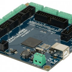 USB коммутационная плата Planet CNC MK3/4